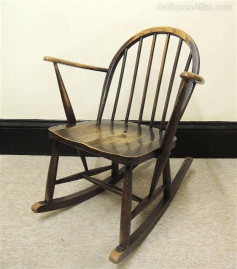 Vintage Ercol Chair by Antiques Atlas Retro Ercol Chair