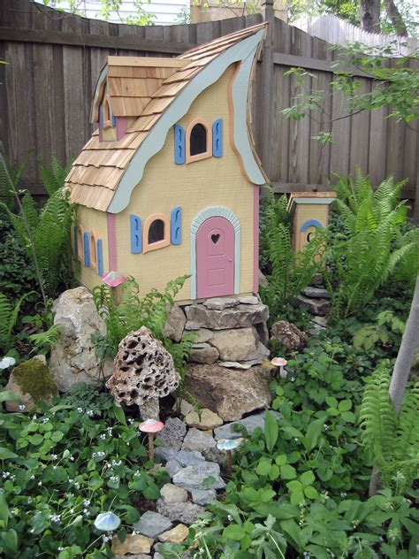 fairy houses wallpapers high quality