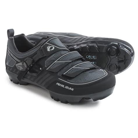pearl izumi mountain bike shoes pearl izumi x project 3 0 mountain bike shoes for