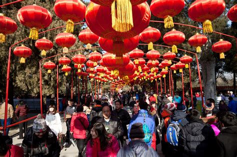 new year lantern festival 2015 harbour chinese lantern festival thecurrent continental