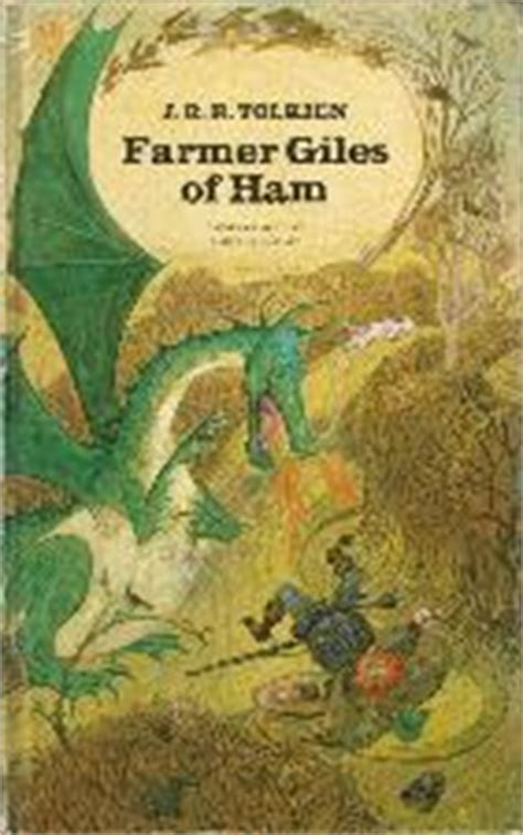 farmer giles of ham 0007542933 some tolkien book covers by pauline baynes