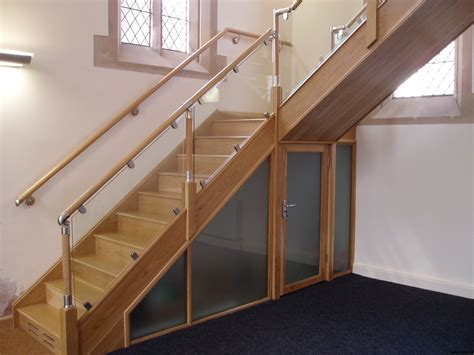 Chrome Banisters Staircase Gallery Topflite Uk Staircases From The Midlands