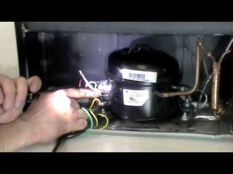 marvel wine cooler problems edgestar replacing the bwc series compressor relay