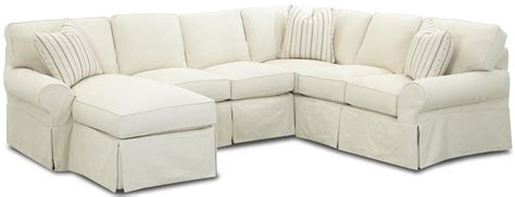slipcovers for sectional sofa with chaise slipcover sure fit stretch pique two seat