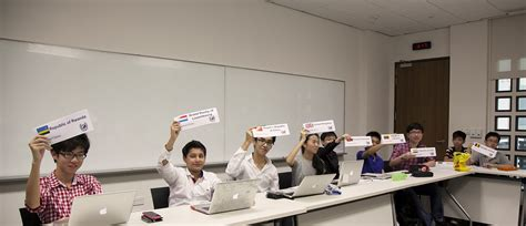 Yale Mba Exit Opps by 2 July 2014 Yale Nus Student Enjoys Packed Summer