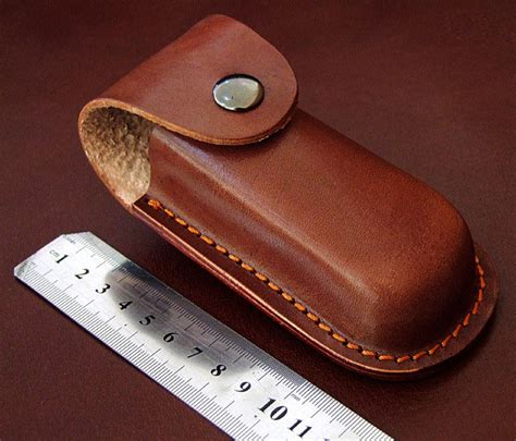 leather knife pouch sheath popular leather knife pouch buy cheap leather knife pouch