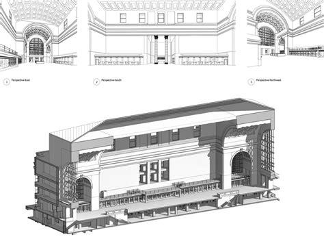 union station toronto floor plan help me understand the new union station toronto