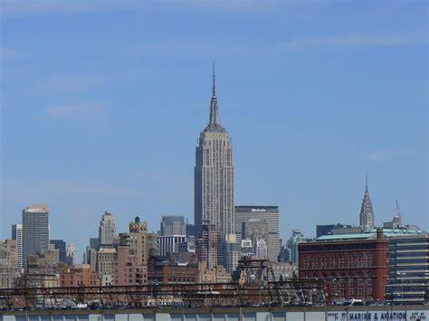 house build empire state building nova york