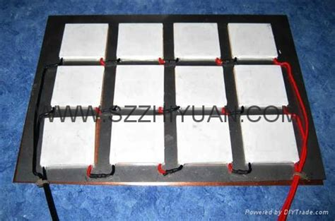 tgm thermoelectric modules for power generation china