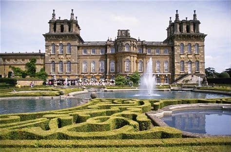 blenheim palace blenheim palace 又稱為丘吉爾莊園 hsr123 的部落格 udn部落格