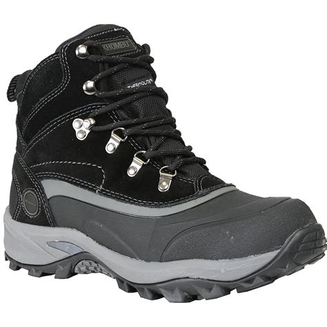 khombu boots mens khombu summit boots s glenn
