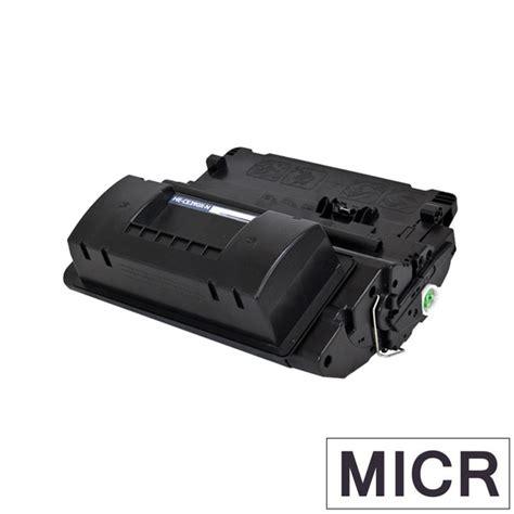 Toner Hp Ce390xc High Black Original micr toner compatible brand replacement for hewlett packard ce390x hp 90x high yield black
