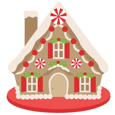 gingerbread house clipart pin gingerbread house clip art vector online royalty free on pinterest