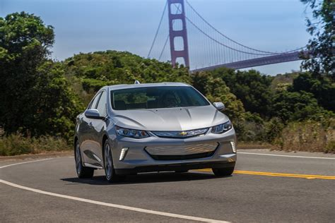 2019 Chevy Volt by 2019 Chevrolet Volt Upgraded To 7 2 Kw Charging System