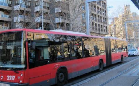 imágenes autobuses urbanos auzsa recurrir 225 la sentencia del tsja sobre los pliegos
