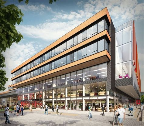 Mba Manchester by Of Manchester Secures Planning For Mbs
