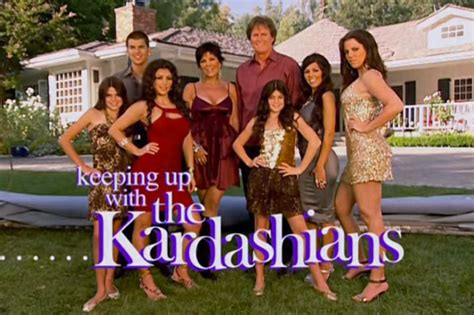the keep series 1 revisiting season one of kardashians part 1 vulture