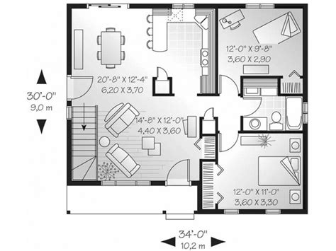 multiplex housing plans small easy concept of layout arrangement designed with three