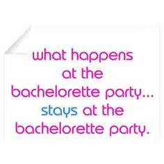 bachelorette quotes sayings on tying the knots and being single