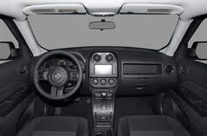 Jeep Patriot Inside 2012 Jeep Patriot Price Photos Reviews Features