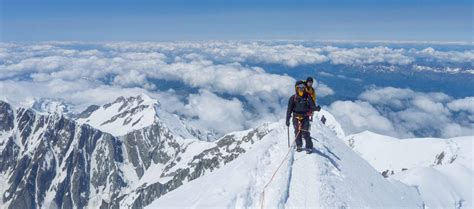 mont blanc mountain adventure company