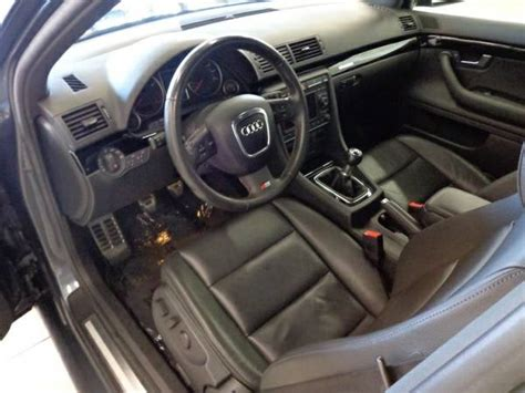 how does cars work 2008 audi s4 transmission control 2008 audi a4 2 0t quattro avant s line titanium package german cars for sale blog