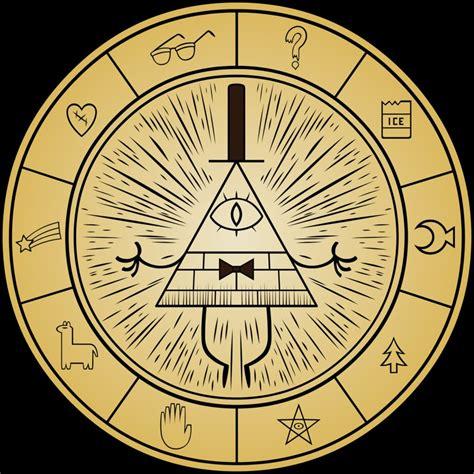 gravity falls bill cipher wheel gravity falls theory 1 decoding the bill cipher wheel
