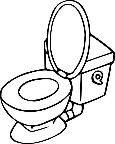 dessin sur papier toilette coloriage toilette 224 imprimer
