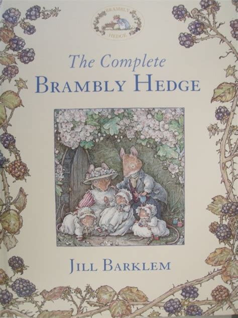 winter story brambly hedge books ch 233 rie brambly hedge