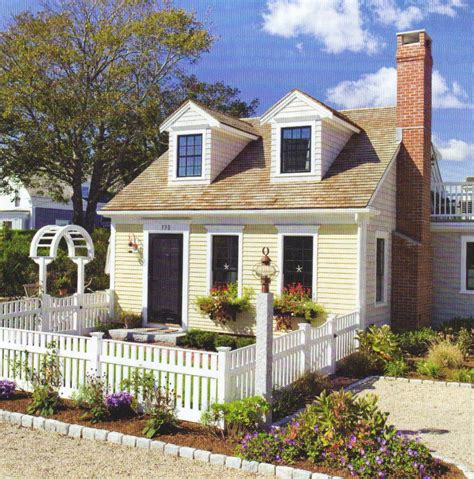 Small House Curb Appeal Lipstick And Houses Big Curb Appeal