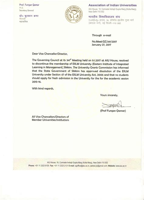 appointment letter in telugu joining letter format for appointment letter