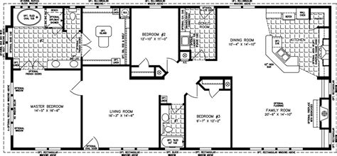 floor plans 2000 sq ft 2000 sq ft house plans four great house plans