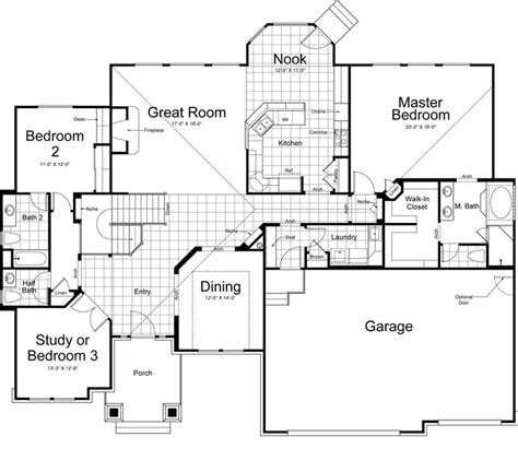 rambler home plans 25 best ideas about rambler house on pinterest rambler