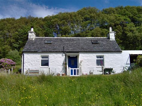 Mull Cottage by Eastcroft Lochdon The Isle Of Mull