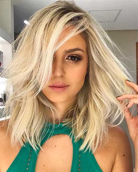 photos of hairstyles with blonde on top and dark underneath 35 best short blonde hairstyles love this hair
