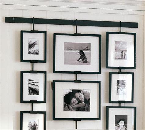 Bilderrahmen Wand Ideen by Bilderrahmen Collage Wanddeko Ideen Mit Fotorahmen