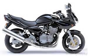 2004 Suzuki Bandit 600 Specs Suzuki Bandit 600 S 2000 2004 Katalog Motocykli