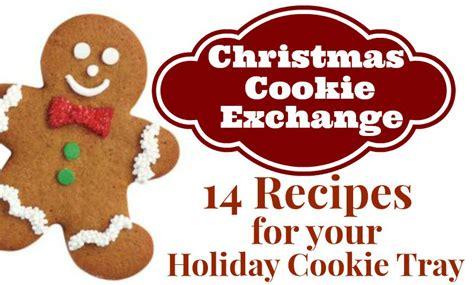 iced gingerbread cookies virtual cookie exchange a