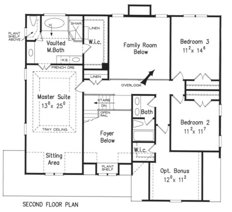 highgrove house floor plan frank betz associates