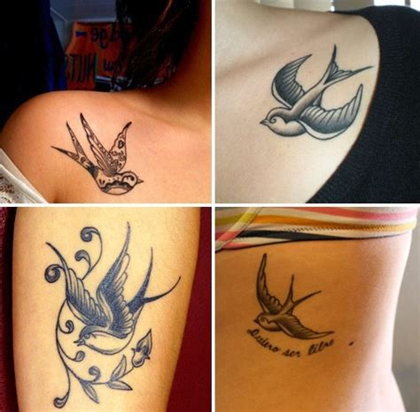 tribal swallow tattoo tribal tattoos free pictures