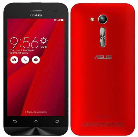 Asus Zenfone Go Lte 4 5 Inch asus zenfone go 4 5 lte launched in india techdotmatrix