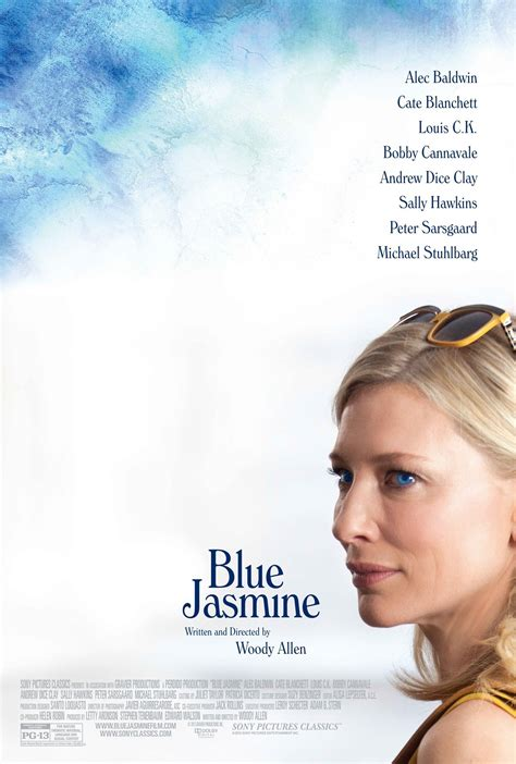 blue jasmine blue jasmine picture 7