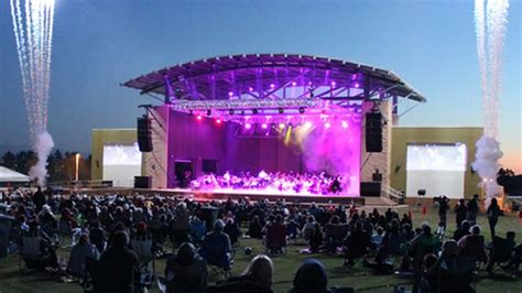 summer concert series at pier park tripsmarter com
