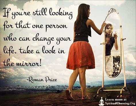 how to change your look if you re still looking for that one person who can change