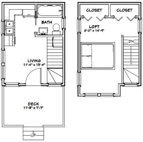 micro houses plans pensacola american tinyhouse floorplans elm tiny home