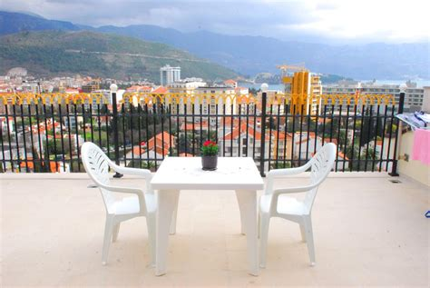 budva appartamenti apartments top of budva montenegro budua booking
