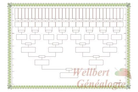 printable family tree charts blank family tree chart white gold
