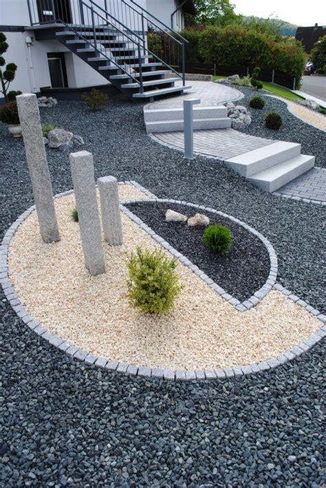 Kies Steine Für Garten 902 by Kies Steine F 252 R Garten Kies Steine Gartengestaltung Das