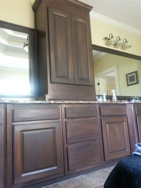 how to cabinets look white cabinets painted to look like wood hometalk
