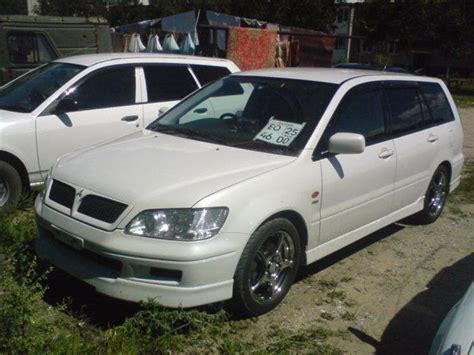mitsubishi cedia modified 2002 mitsubishi lancer cedia wagon pictures